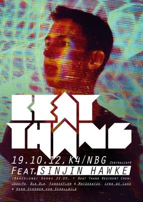 Beat Thang feat. Sinjin Hawke
